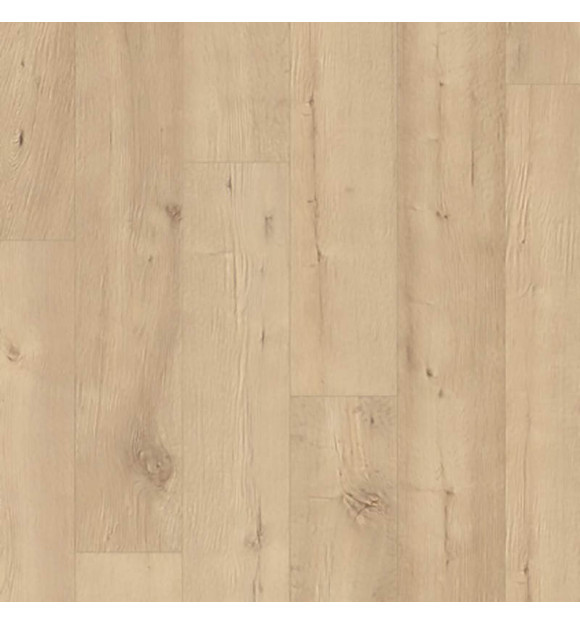 QUICK·STEP IMPRESS.ULTRA ROBLE TRATADO CON CHORRO DE ARENA NATURAL