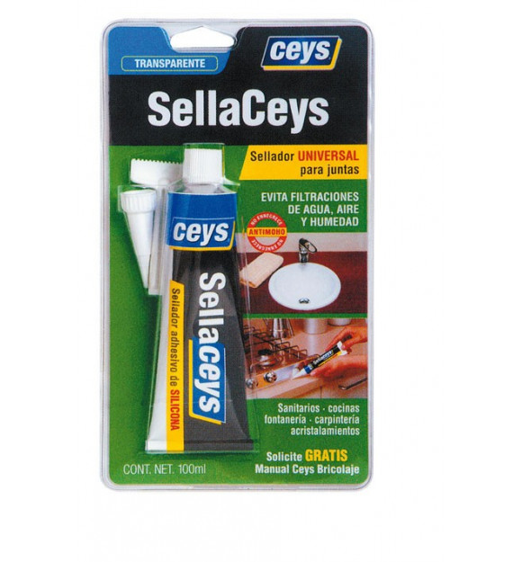 SELLACEYS BLISTER 50ML BLANCO