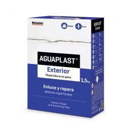 PLASTE AGUAPLAST EXTERIOR EN POLVO