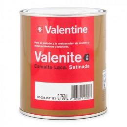 ESMALTE VALENTINE BLANCO
