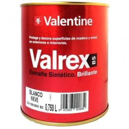 ESMALTE VALREX BLANCO
