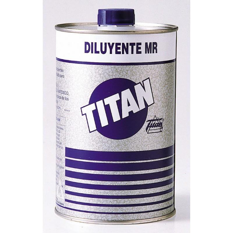 DILUYENTE MR TITAN