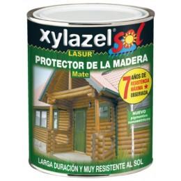 LASUR XYLAZEL SOL PROTECTOR MADERA INCOLORO