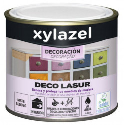 DECO LASUR XYLAZEL WENGUE