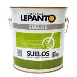 PINTURA SUELOS LEPANTO BLANCO