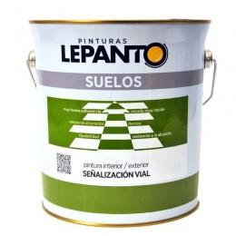 PINTURA SEñALIZACIóN VIAL LEPANTO BLANCO