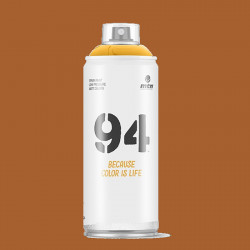 PINTURA SPRAY MONTANA 94 MARRON FRIJOL