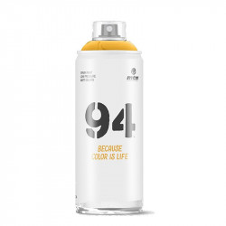 PINTURA SPRAY MONTANA 94 BLANCO