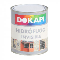 HIDROFUGO INVISIBLE DOKAPI
