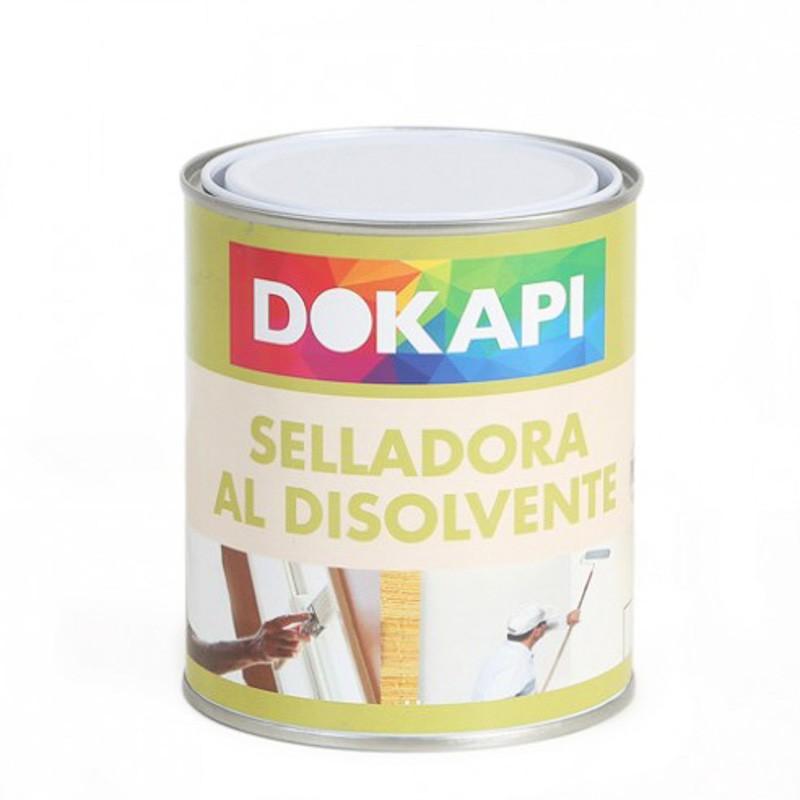 SELLADORA DISOLVENTE DOKAPI