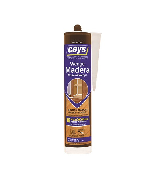 SELLADOR CEYS MADERA WENGUE
