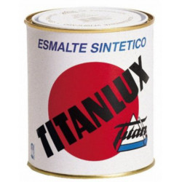 ESMALTE SINTéTICO TITANLUX BLANCO