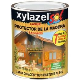 LASUR XYLAZEL SOL PROTECTOR MADERA ROBLE CLARO