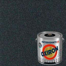 ESMALTE ANTIOXIDANTE OXIRON FORJA AL AGUA TITAN NEGRO