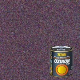 ESMALTE ANTIOXIDANTE OXIRON FORJA TITAN ROJO OXIDO