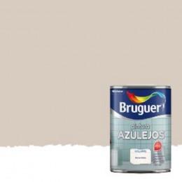 ESMALTE PARA AZULEJOS BRUGUER BEIGE AVELLANA