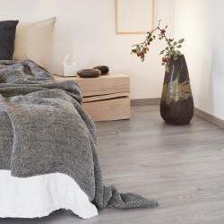 SUELO VINILICO PURE CLAS.OAK GREY