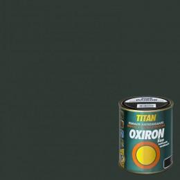 ESMALTE ANTIOXIDANTE OXIRON LISO TITAN VERDE CLARO